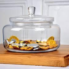 vintage sweet jar solavia fine glassware