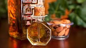 amaretto almond liqueur homemade
