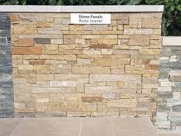 stone cladding stone walls wall