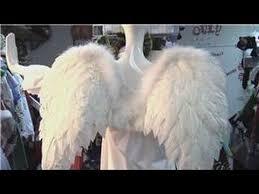 an angel costume