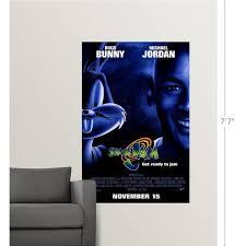 Shop Space Jam 1996 Poster Print Overstock 24137773