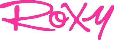 Buy A Roxy Car Decal Sticker Sign Online