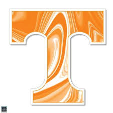 Tennessee Volunteers Tennessee Automotive Decals Alumni Hall