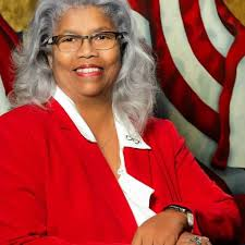 City Commissioner Pam Smith-Wright - Home | Facebook