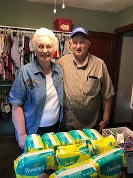 This wonderful couple, Pastor Ivy Ellis... - New Beginnings Pregnancy  Center | Facebook