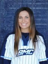 Julia Smith 2019 Softball Roster | Blue Mountain College Athletics