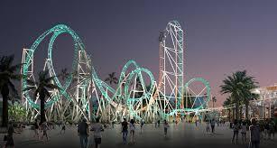 roller coaster hangtime where