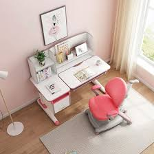 China Wholesale Modern Ergonomic Adjustable Wooden Table And Chair Kids Bedroom Furniture Set For Children Study China School Furnitures Kids Furniture