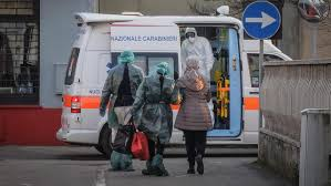 Coronavirus, due morti e 76 contagiati. Il governo approva un ...