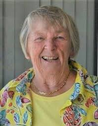 Priscilla Jones 1932 - 2020 - Obituary