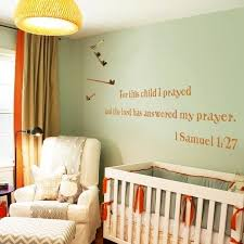 For This Child I Have Prayed 1 Samuel 1 27 Wall Decal Bible Quote Sticker Vinyl Decal 46 X13 Bible Quotes Vinyl Decalquote Sticker Aliexpress