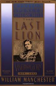 Image result for The Last Lion