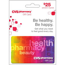 cvs gift card personal care beauty