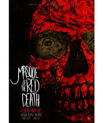 The Masque of the Red Death – Lucy A. Snyder