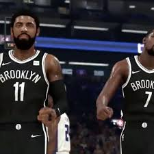 NBA 2K20 drops a Nets-dominant first ...