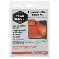 premium leather repair kit hobby