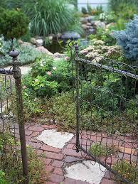 rustic garden inspiration better