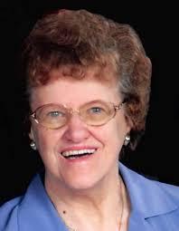 Lorraine Smith 1933 - 2020 - Obituary