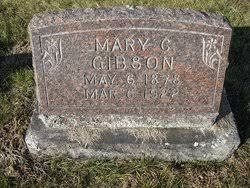 Mary C Dieball Gibson (1878-1922) - Find A Grave Memorial