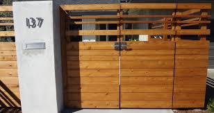 wood gate latches chain link gate latch