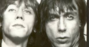 Ivan Kral told us what it was like to write, record and tour with Iggy Pop  (R.I.P., Ivan) | Dangerous Minds