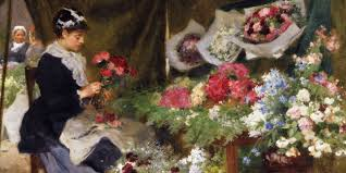 the language of flowers the secret victorian love code