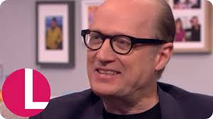 Ade Edmondson Talks About Time Travel and Dealing With Loss ...