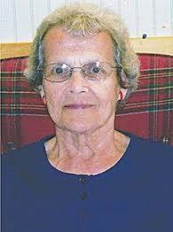 Mona Gibson Obituary   Deaths   caledonianrecord.com