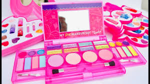 beauty cosmetic kits my first makeup