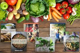 nutrition action home page