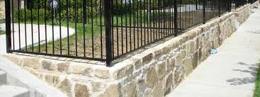 retaining wall builders dallas fort