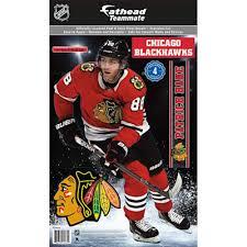 Fathead Nhl Teammate Chicago Blackhawks Patrick Kane Wall Decal Pure Hockey Equipment