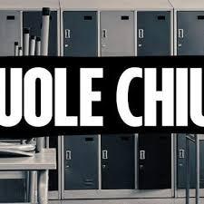 Scuole chiuse a Napoli fino a sabato 29 febbraio: pulizia anti ...