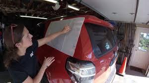 Toyota Trd Pro 4runner American Flag Decals Starting My 2110 Vw Sandrail Youtube