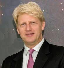 Science Minister Jo Johnson reaffirms UK Government's underwrite ...