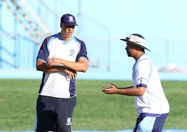 Kelly: St George's will be fine without me | The Royal Gazette:Bermuda Sport