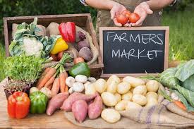 The Forsyth Farmers' Market | Savannah Quarters®