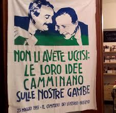 Palermo chiama Italia al balcone, iniziative in ricordo di ...