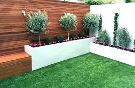 small spaces front garden ideas
