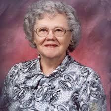 Eunice Lyngaas Obituary - Minnesota - Tributes.com