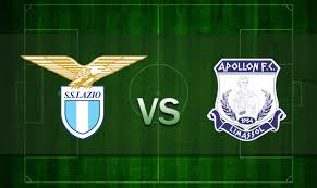 Europa League 2018: Come vedere Apollon - Lazio in streaming e in chiaro su  TV8