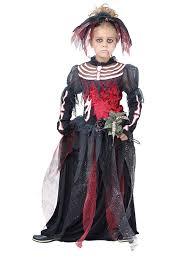 dead bride costume for kids best kids