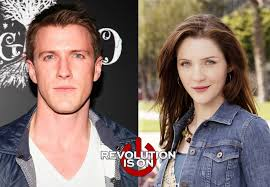 Revolution Is On: Revolution Adds Patrick Heusinger and Jessica ...