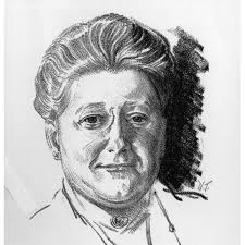 Amy Lowell: American Poet and Imagist