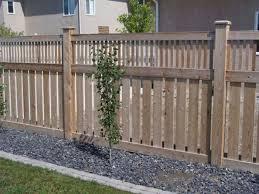 Modern Fence Ideas For Your Backyard In 2020 Fence Design Backyard Fences Garden Fencing