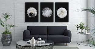 how to choose the perfect wall art for