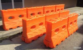 Plastic Safety Road Barriers Fence Everything Else For Sale In Valenzuela Metro Manila Sheryna Ph Mobile 622032