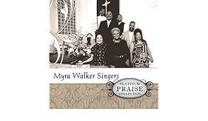 Wash Me by Myra Walker Singers on Amazon Music - Amazon.com