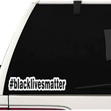 Ny I Cant Breathe Garner Vinyl Window Bumper Sticker Decal Automotive Bumper Stickers Decals Magnets