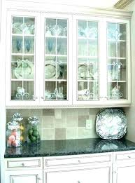 etched glass designs for kitchen